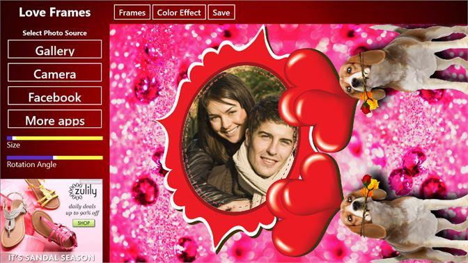 Get Love Frames - Microsoft Store