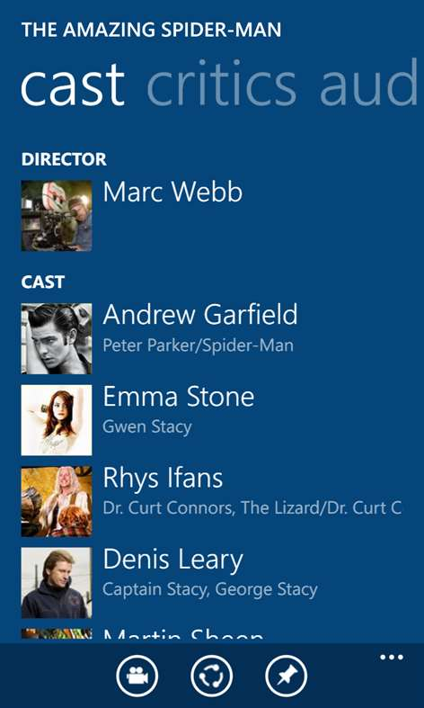 flixster windows phone 7