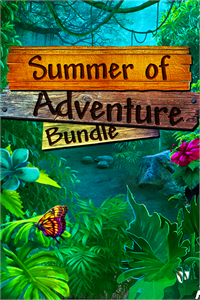 Carátula del juego Summer of Adventure Bundle