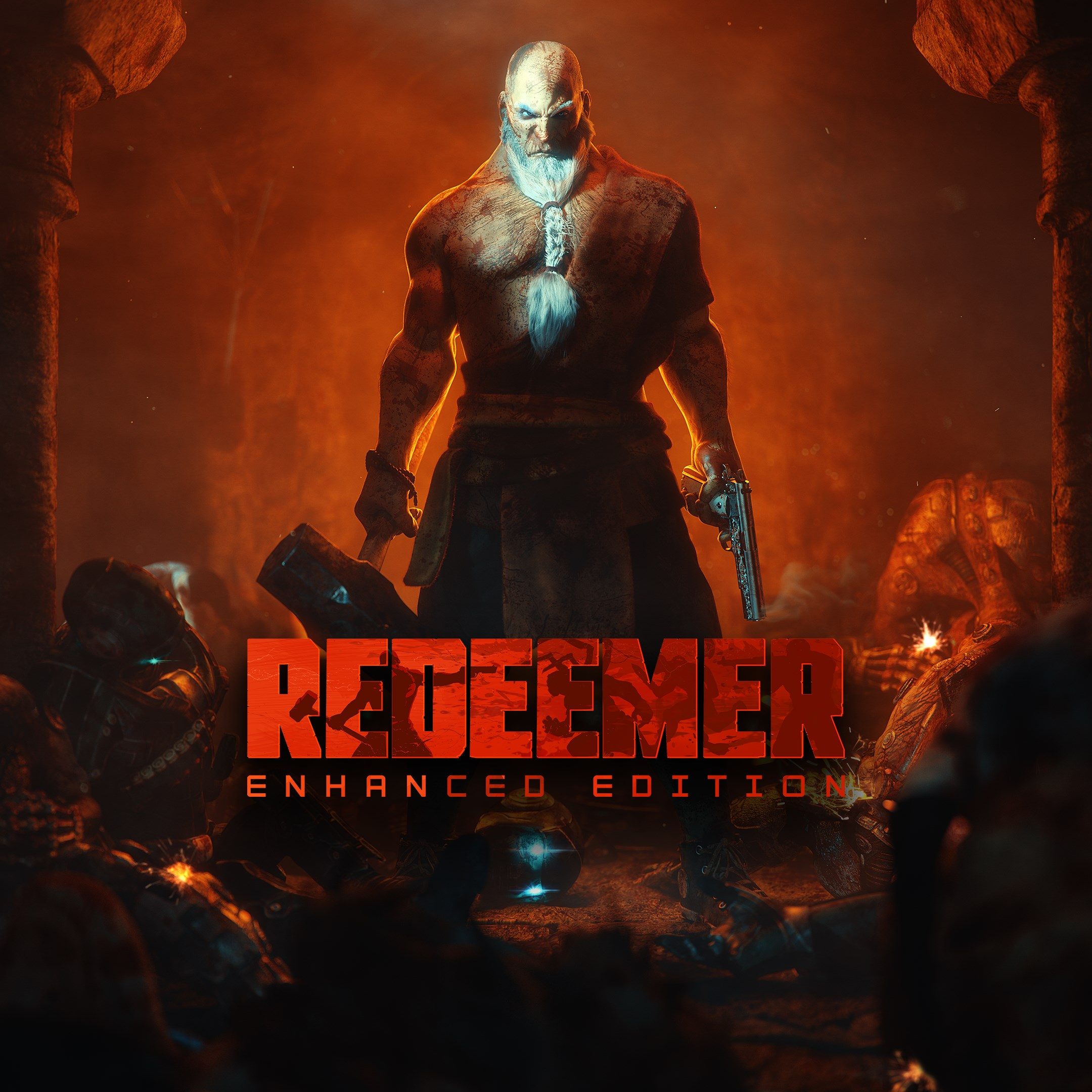 Redeemer — Enhanced Edition
