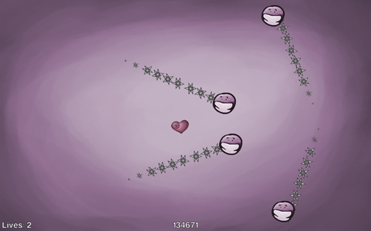 Tin Heart screenshot 3