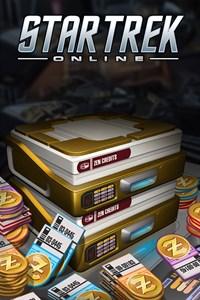 Carátula del juego Star Trek Online: 11000 Zen