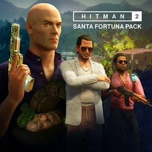 HITMAN™2 - Santa Fortuna Pack Xbox One