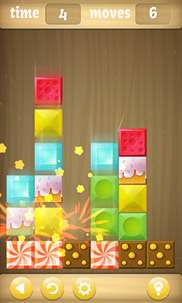 Jelly Puzzle: Match Catch Candy,Best,Cool,Fun Game screenshot 1
