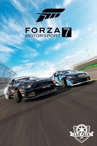 חבילת Formula Drift Forza Motorsport 7 Car Pack