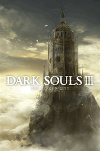 DARK SOULS® III THE RINGED CITY