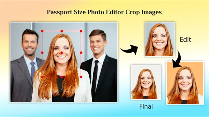 Get Passport ID Photo Maker Studio - Microsoft Store