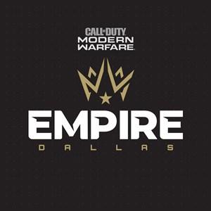Modern Warfare® - Paquete Dallas Empire Xbox One