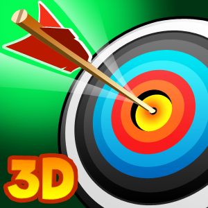 Master Archer 3D