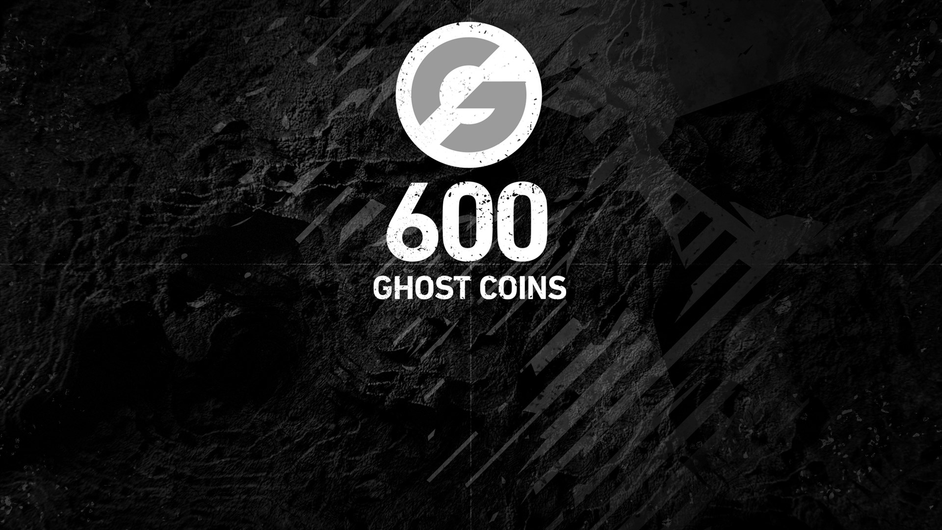 Ghost Recon Breakpoint: 600 Ghost Coins