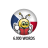 6,000 Words - Learn Czech for Free with FunEasyLearn