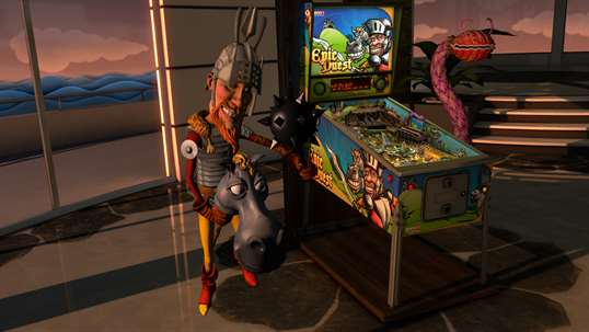 Pinball FX2 VR screenshot 2
