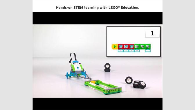 Get Wedo 20 Lego Education Microsoft Store