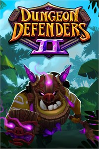 Carátula del juego Dungeon Defenders II - Barricade Pack