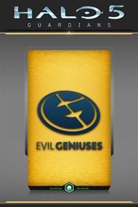 Halo 5: Guardians – HCS Evil Geniuses (EG) REQ Pack