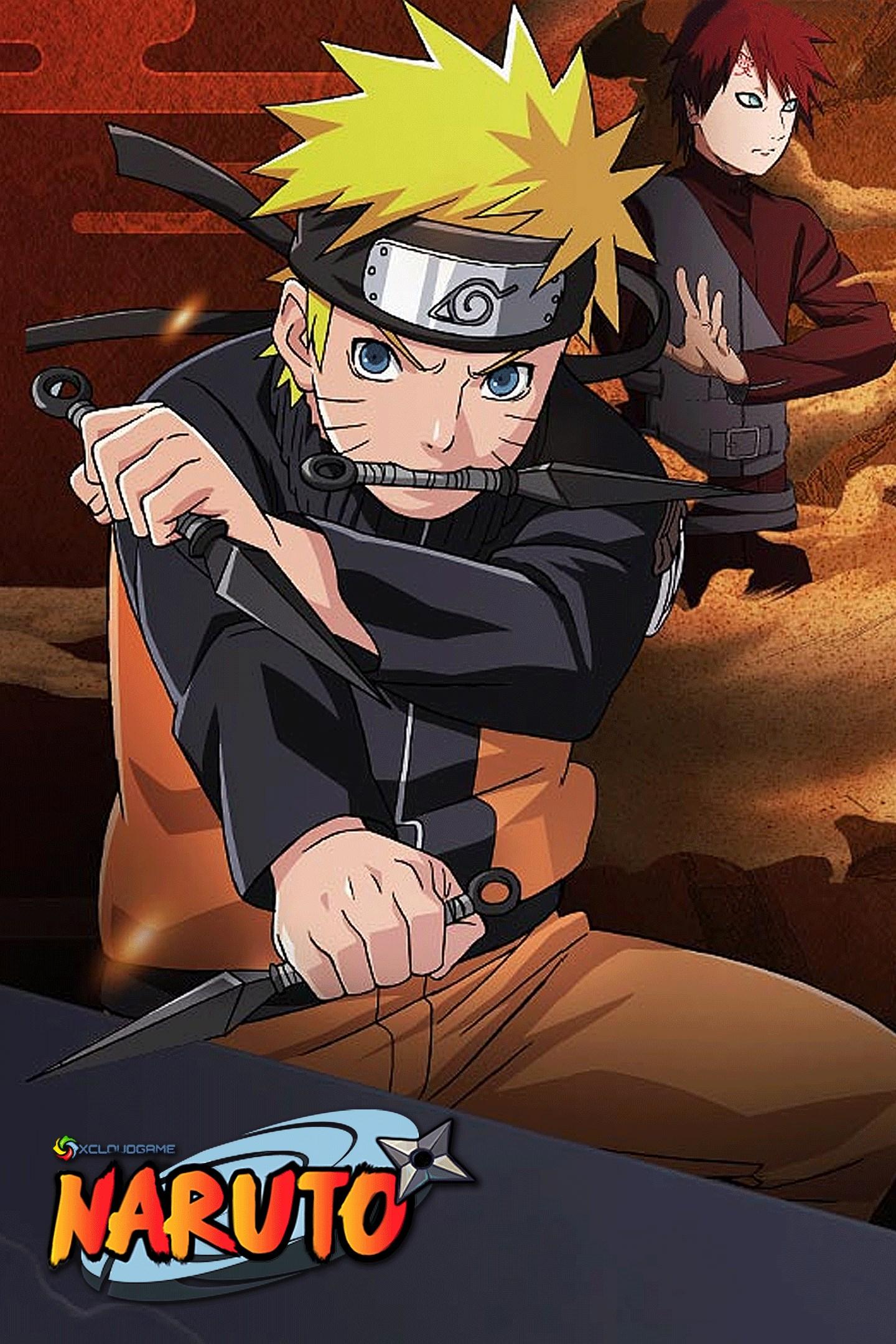 Get Naruto: Kenjutsu - Microsoft Store