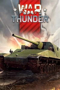 Carátula del juego War Thunder - Type 5 Ho-Ri Pack