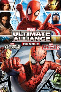 Marvel: Ultimate Alliance Bundle