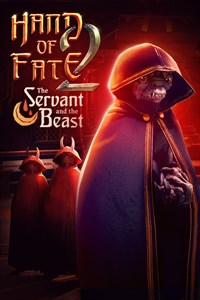 Hand of Fate 2: The Servant and the Beast