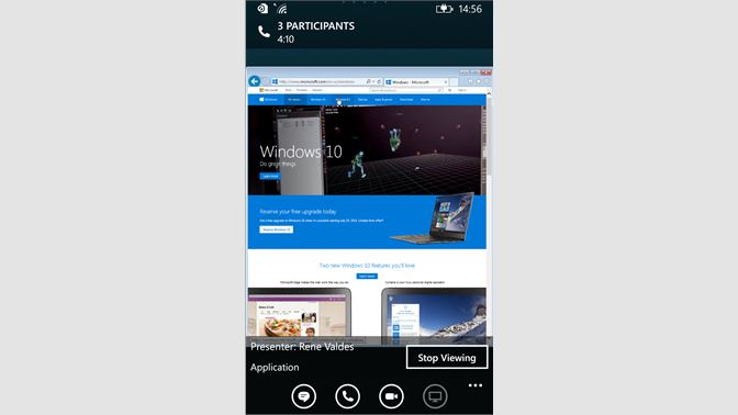 Get Skype for Business - Microsoft Store
