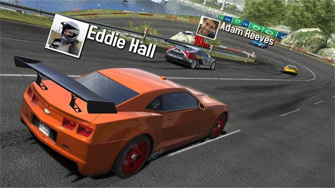 Gt racing 2: the real car experience descargar para pc gratis.