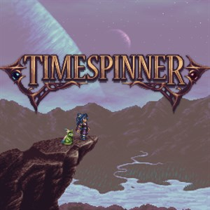 Timespinner Xbox One