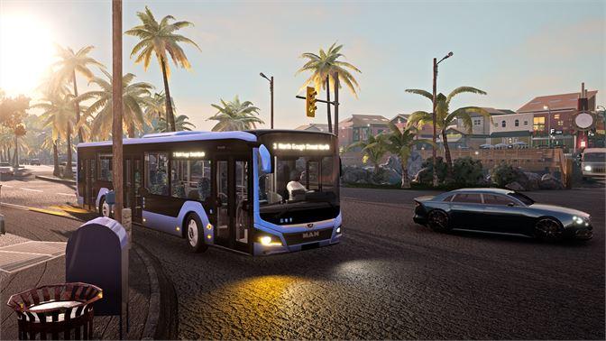 Bus Simulator 21 İnceleme