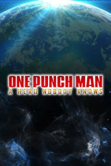 Get One Punch Man A Hero Nobody Knows T Shirt With Logo Microsoft Store