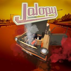 Jalopy Xbox One