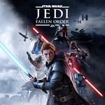 STAR WARS Jedi: Fallen Order™ Logo