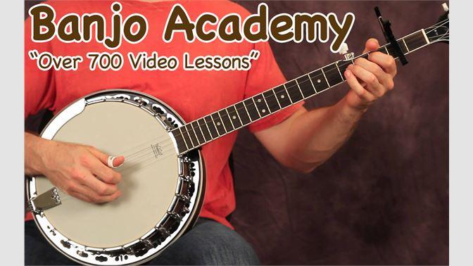Banjo Academy kaufen – Microsoft Store de-DE