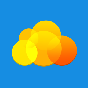 Cloud Mail.Ru