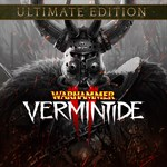Warhammer: Vermintide 2 - Ultimate Edition Logo