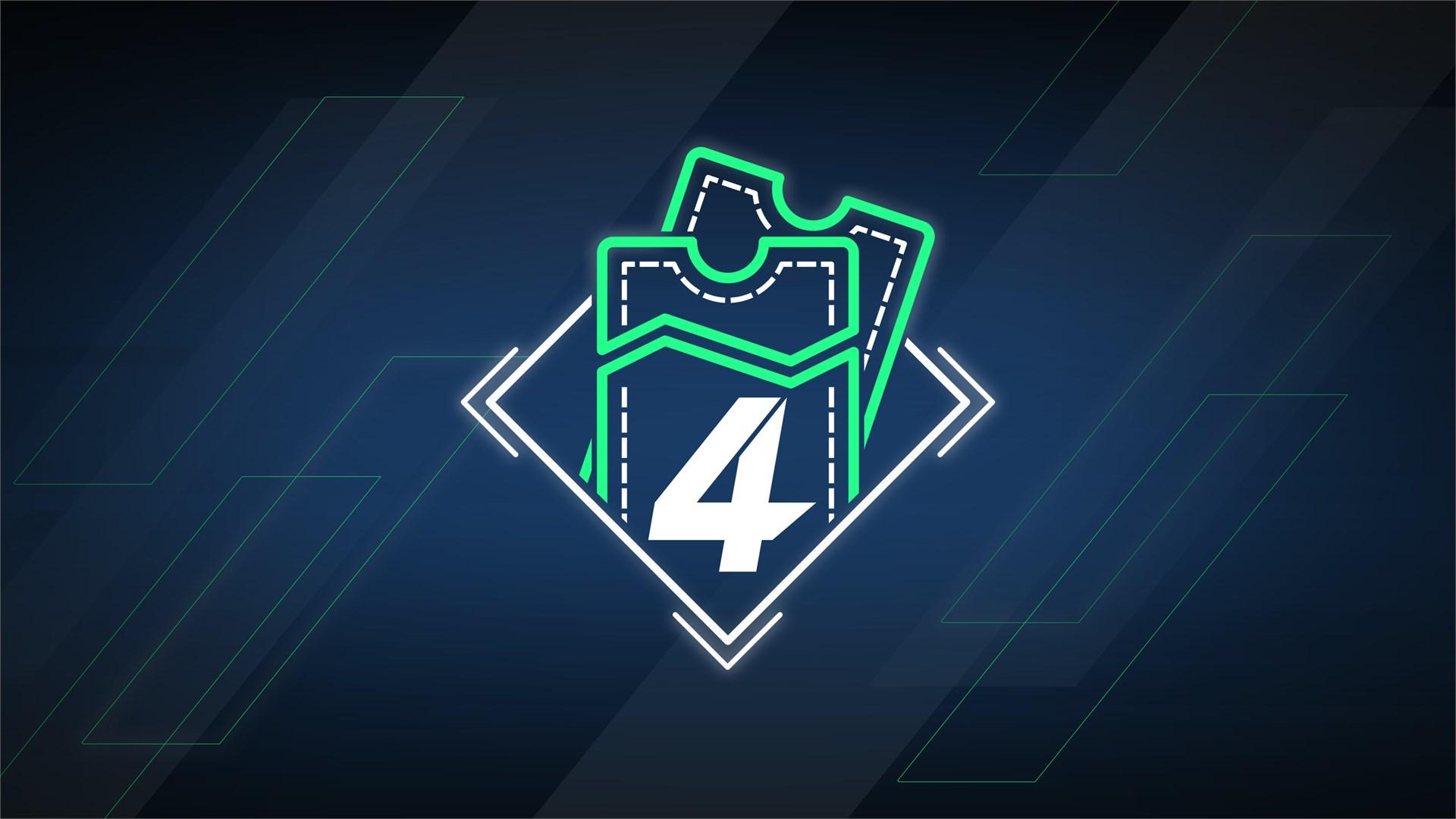 Monster Energy Supercross 4 - Season Pass