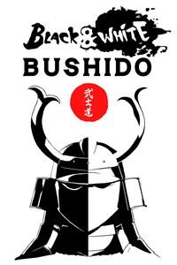 Carátula del juego Black & White Bushido