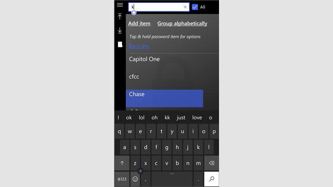 Get Password Padlock - Microsoft Store