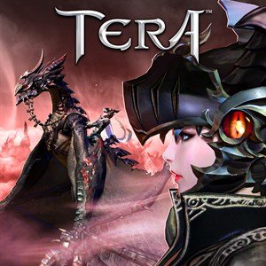 TERA: Dragonrider Pack Xbox One