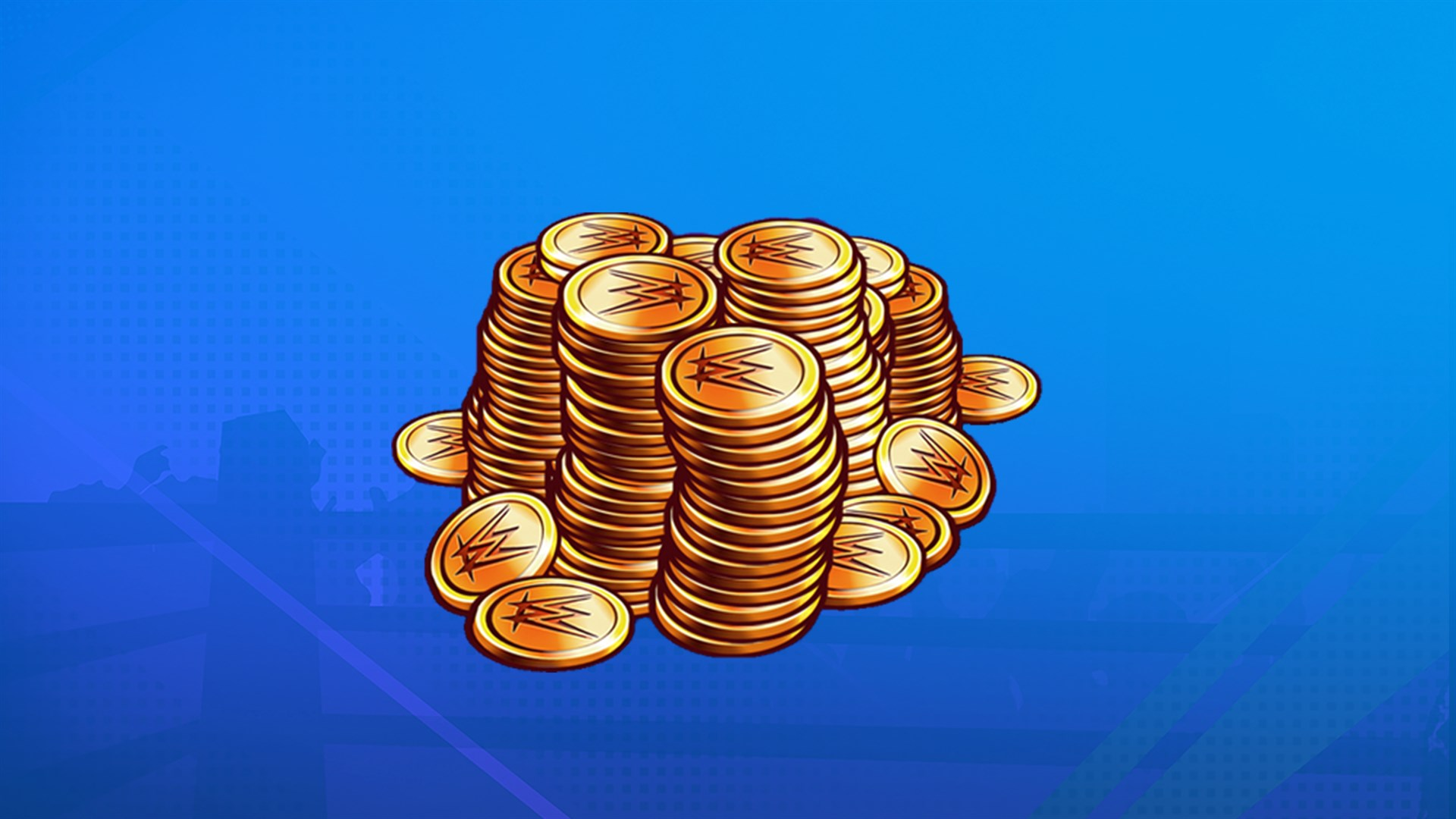 6500 Golden Bucks: WWE 2K Battlegrounds