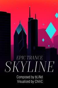 Carátula del juego Skyline