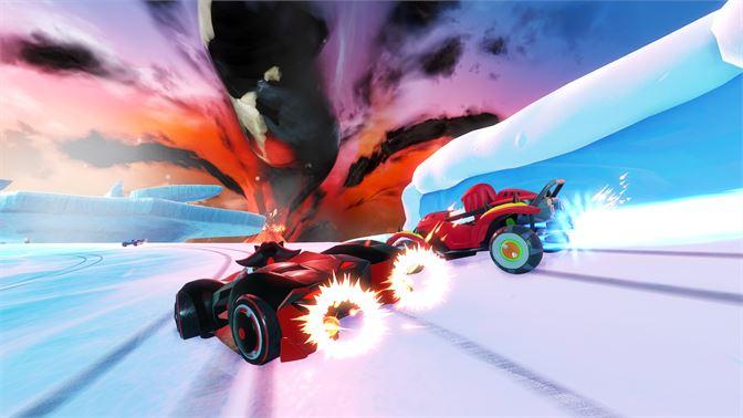 Buy Team Sonic Racing™ - Microsoft Store en-GB