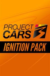 Project CARS 3: Pacote Ignição