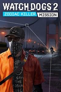 Watch_Dogs®2 - Misión El asesino del Zodiaco