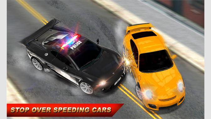 Get Police Criminal Arrest Simulator - Hostage Rescue