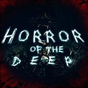 HORROR OF THE DEEP Xbox One