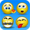 EMOJI STICKERS : for whatsapp, facebook, twitter
