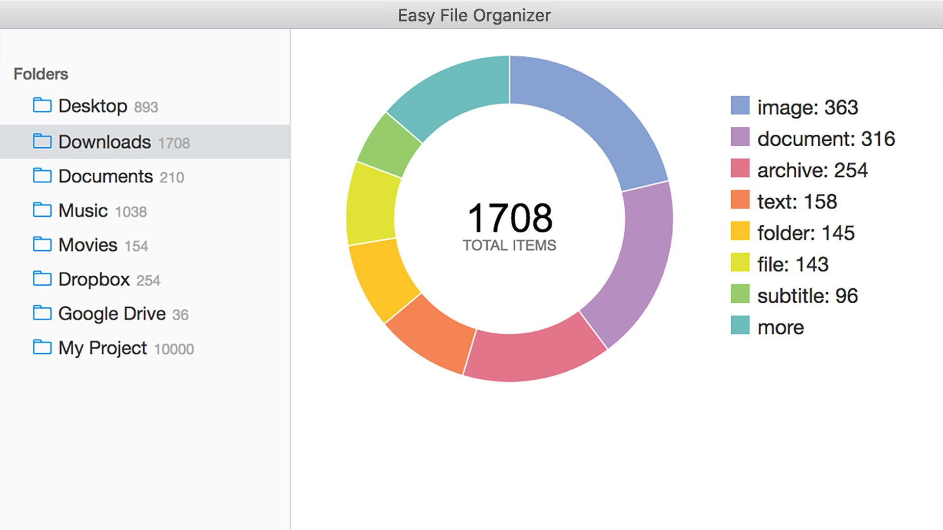 Buy Easy File Organizer - Microsoft Store