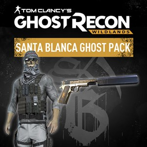 Tom Clancy's Ghost Recon® Wildlands - Ghost Pack : Santa Blanca Xbox One