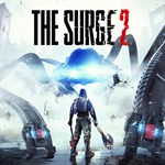The Surge 2 Logo
