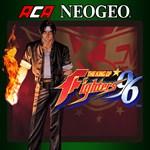 ACA NEOGEO THE KING OF FIGHTERS '96 Logo