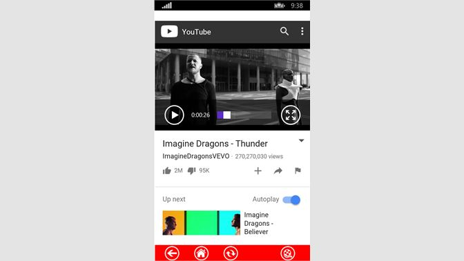 Get Video Player Downloader for You Tube - Microsoft Store